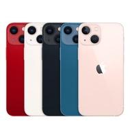 Apple iPhone 13 128G 6.1吋 智慧型手機 贈保貼午夜色