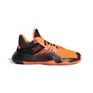 ◆領券再九折◆【ADIDAS】愛迪達 D.O.N. Issue #1 GCA 米契爾 籃球鞋 黑橘 男鞋 -EF9961