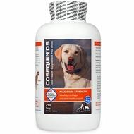 ❤tabby shop❤現貨 250顆 Cosequin DS PLUS MSM美國 狗 關節保健 加強版 好市多