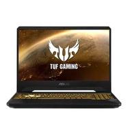 [NEW] ASUS TUF FX505G-THN115T (15.6 FHD I5-9300H 8GB 512GB SSD NVIDIA GTX1650 4GB W10) + BAG GAMING LAPTOP