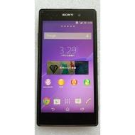 SONY Z1(C6902) 二手中古手機-2G-16GB 黑色