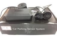 YARIS 倒車雷達 全車系改裝 25mm 原廠倒車雷達規格 銀 黑 白 安裝工資另計
