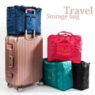 行李箱大容量可折疊拉桿包 收納包 旅行袋 手提袋 行李袋 搬家袋
