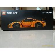 LEGO 樂高 42056 Technic Porsche 911 GT3 RS 保時捷 (德版,保證正廠)