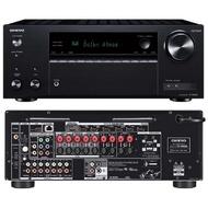 【ONKYO】TX-NR585 7.2聲道網路影音擴大機