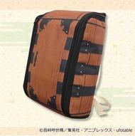 【阿弟玩具●現貨】 日空版 Furyu景品 鬼滅之刃 禰豆子木箱背包30cm