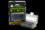 Ppower - 2X 18650 3400MAH 3.7V 充電鋰電池(連電池盒)