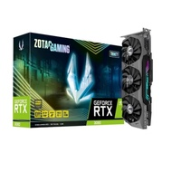 ZOTAC索泰 GAMING GeForce RTX 3080 Trinity 顯示卡