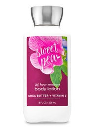 【BBW】甜豌豆SWEET PEA身體乳液 bath&body works  Super Smooth Body Lotion