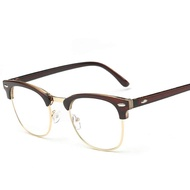 Men anti-Blueray rayban radiation protected glasses