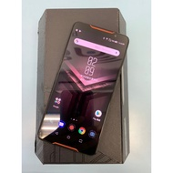 ASUS ROG Phone (ZS600KL) 6吋 8G/512G黑色 #二手機#漢口店46222