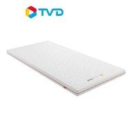 TPP ท็อปเปอร์ ที่นอนท็อปเปอร์ แผ่นปูรองนอน Octasmart Plus Topper Single Size 3.5 FT ท๊อปเปอร์แผ่นรองนอน ขนาด 3.5 ฟุต โดย T ที่นอน รองนอน Topper แจ้งสีในแชท