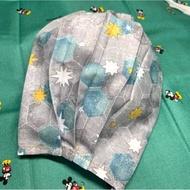 布口罩套 日本布 手作口罩外套 口罩套