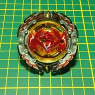 戰鬥陀螺 完美鳳凰 比賽配置 Ω鐵 Vl軸 非b155 b156 b157