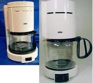 Braun 德國百靈KF10 kf12 kf400 kf550 美式咖啡機AC轉接頭20元
