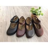 宜蘭勃肯 BIRKENSTOCK TATAMI VOLGAN 包頭涼鞋4色