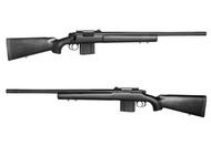 King Arms M700 Police Rifle 瓦斯狙擊槍