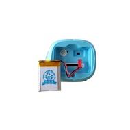阿尼遊戲屋【小牛津】帽T熊 帽T兔 萌萌兔原廠電池 專用插頭充電線