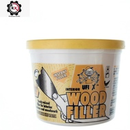 Ufixx Wood Filler Putty