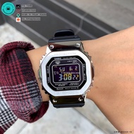 CASIO G SHOCK Stainless Steel With Resin Band GMW-B5000-1 / GMW-B5000-1D
