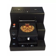 ☃✜Flated DTG Printer T-shirt Printing Machine A3 Size With EP L1800 Printhead
