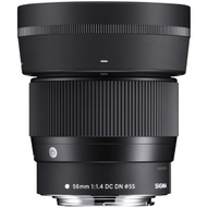 Sigma 56mm f/1.4 DC DN for Canon EF-M