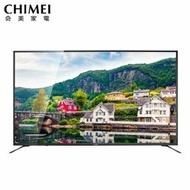 【CHIMEI奇美】65吋4K HDR連網液晶顯示器 TL-65M200(含配送,不包含安裝)