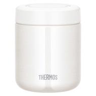 THERMOS 膳魔師 熱水瓶(THERMOS)真空絕熱湯罐300毫升1-一塊白色JBR-300 WH
