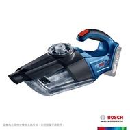 【BOSCH 博世】BOSCH 18V 鋰電雙渦流吸塵器_空機(GAS 18V-1)