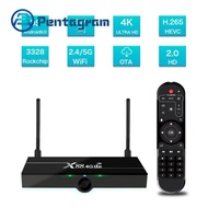 GloryStar X88 Android 9.0 TV Box 2+16GB 4G Lte Google Voice Assistant RK3328 4K Quad Core With SIM Card