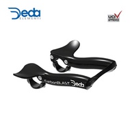 DEDA ELEMENTI AERO BAR CLIP-ONE - black Ø31.7mm | MONOCLIP31