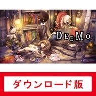 Nintendo Switch Deemo 日帳數位版 下載序號