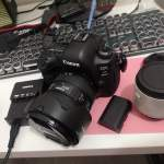Canon EOS 5D markiv (5D4, 5Div) Full frame 全片幅 (非EOS R R5 R6)