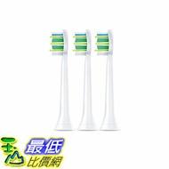 [106東京直購] PHILIPS HX9003/01 原廠 替換牙刷頭3入 電動牙刷頭