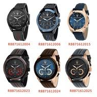 MASERATI WATCH 瑪莎拉蒂手錶  暢銷千萬隻賽道錶 錶現精品 原廠正貨