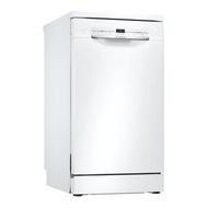 BOSCH 45公分獨立式洗碗機 SPS2IKW00X