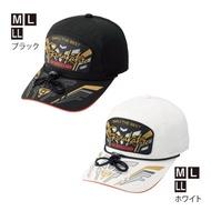 玩家 GAMAKATSU GM-9876 釣魚帽