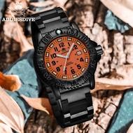 [SPOT]addies/ Addies watch men's waterproof luminous quartz watch sports outdoor military watch