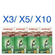 Anlene UHT Chocolate Low Fat Milk 4 x 180ml