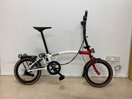 [SG STOCK] Paikeisi 6 speed or Pikes Latest Gen 4, With Tanwall Tyre, 3Sixty, Brompton Trifold Style