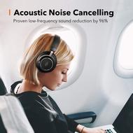 TaoTronics TT-BH046 (Soundsurge 46) 雙麥克風主動降噪 耳罩式 耳機 藍芽 藍牙