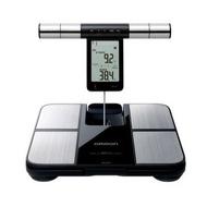 (贈品:鍋寶多功能蔬果研磨機一台)OMRON歐姆龍體脂計HBF-702T體脂肪計 體脂體重計HBF702T