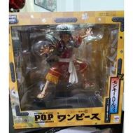 日版 海賊王 POP歌舞伎魯夫