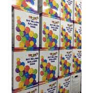{SHIP IN 24S+FREE GIFT} TONG GAS HELIUM BELON UNTUK 50PC - PARTY DIY HELIUM GAS TANK - FOR 50 BALLOONS