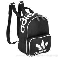 (現貨)Adidas愛迪達迷你尼龍後背包