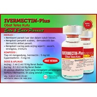 Ivermectin PLUS 2ml Dog And Cat Special Medicine Drops