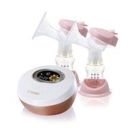 Combi 自然吸韻雙邊電動吸乳器