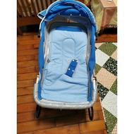 二手嬰兒搖椅,七成新,使用狀況正常