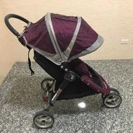 [二手推車]Baby jogger city mini
