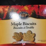 (預購)加拿大🇨🇦楓糖餅乾